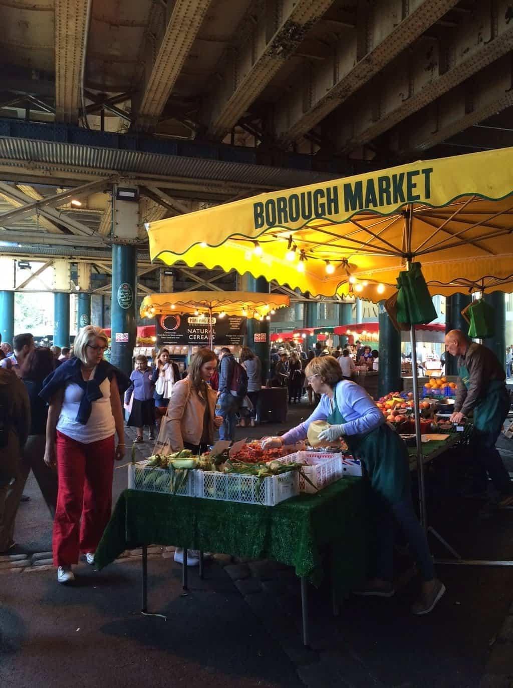 boroughmarketlondon