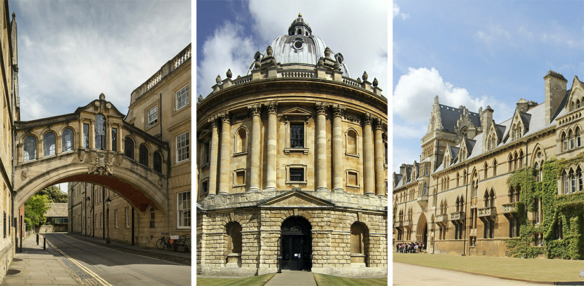 One Day in Oxford: the Ultimate Oxford Day Trip Itinerary via @girlsgonelondon
