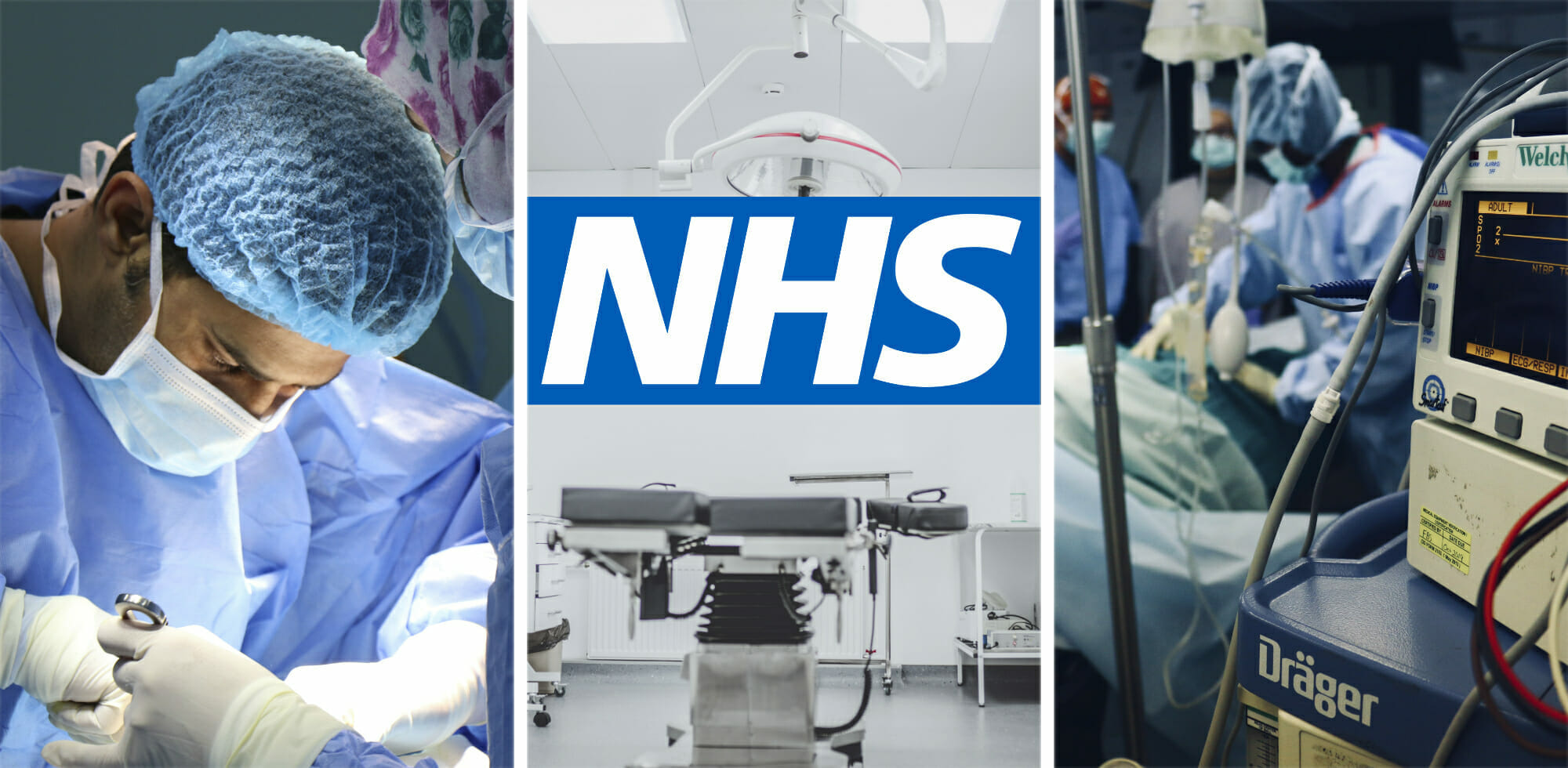 An American's Guide to the NHS via @girlsgonelondon