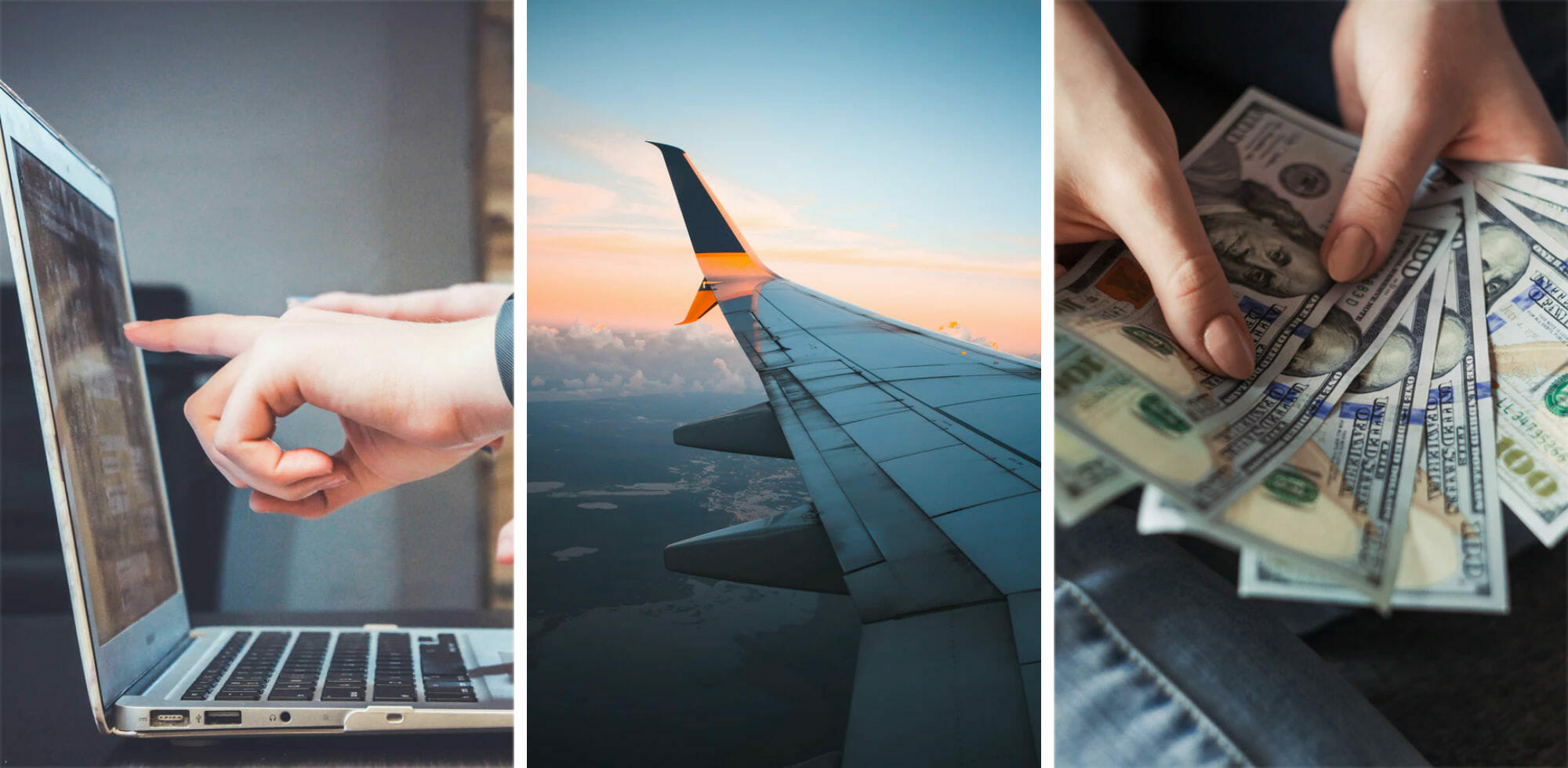 Amazing Tips to Find the Cheapest Flight Tickets from America to London via @girlsgonelondon