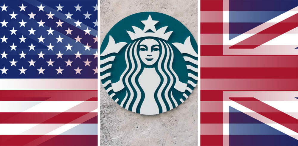 Is there a Starbucks in London or the UK? (2021) via @girlsgonelondon