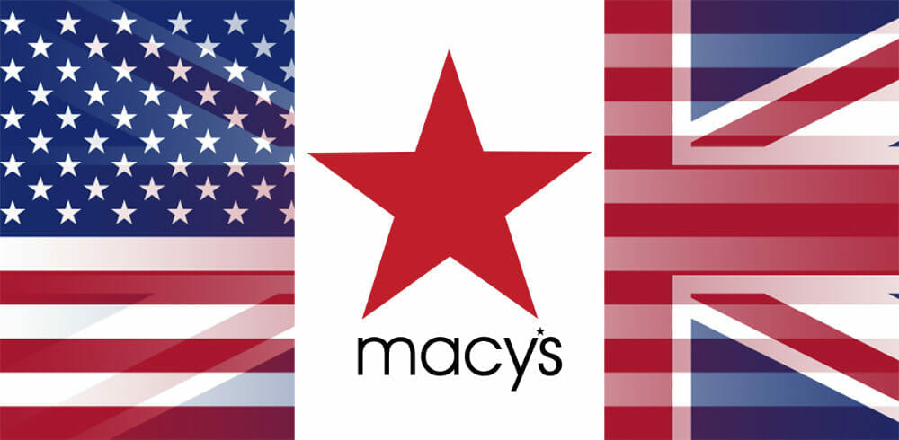 Is there a Macy's in London or the UK? (2021) via @girlsgonelondon