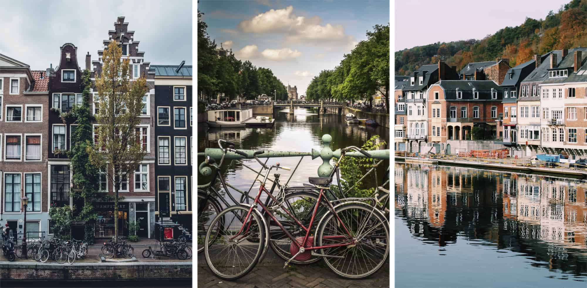 11+ Honest Tips for Studying Abroad in Europe via @girlsgonelondon