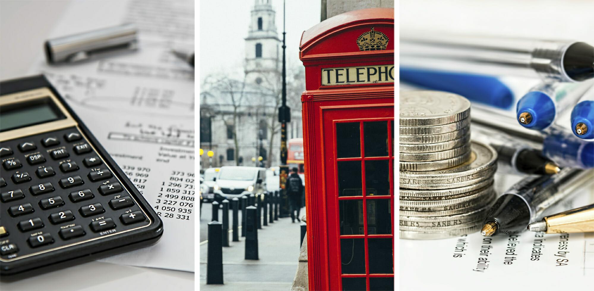 Study Abroad in London Budget Worksheet (Essential) via @girlsgonelondon