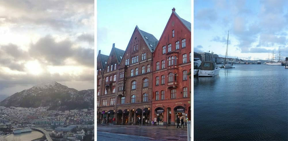 29+ Fantastically Charming Things to Do in Bergen in Winter via @girlsgonelondon