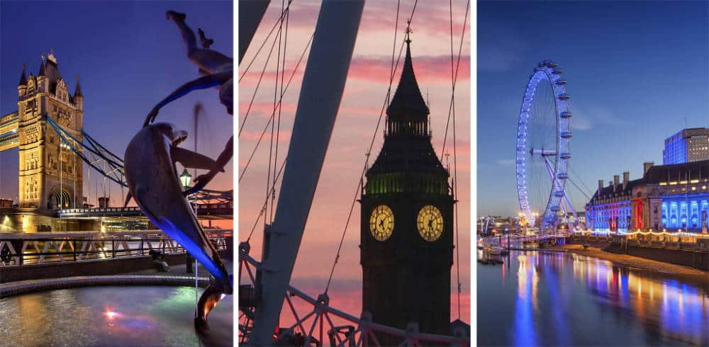 9+ Brilliant Things to Do in London at Night (Recommendations + Photos!) via @girlsgonelondon