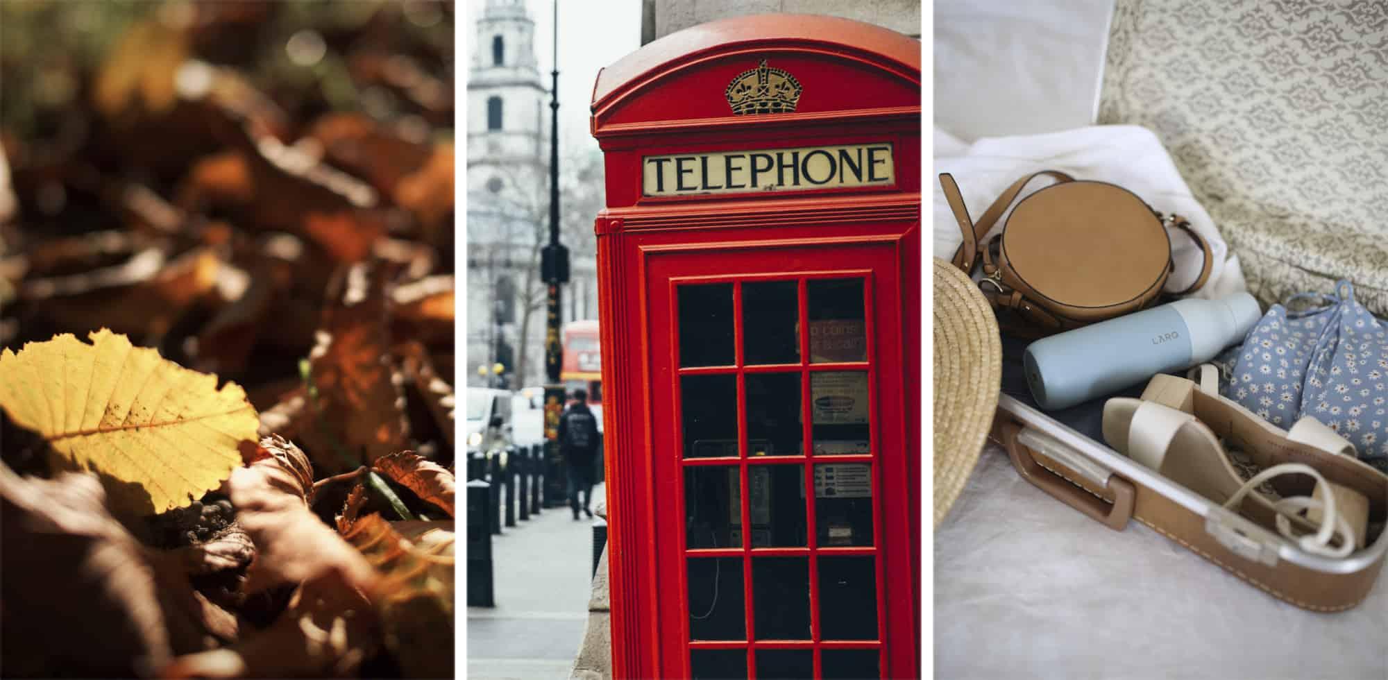 The (Super Duper) Essential London Packing List for Fall via @girlsgonelondon