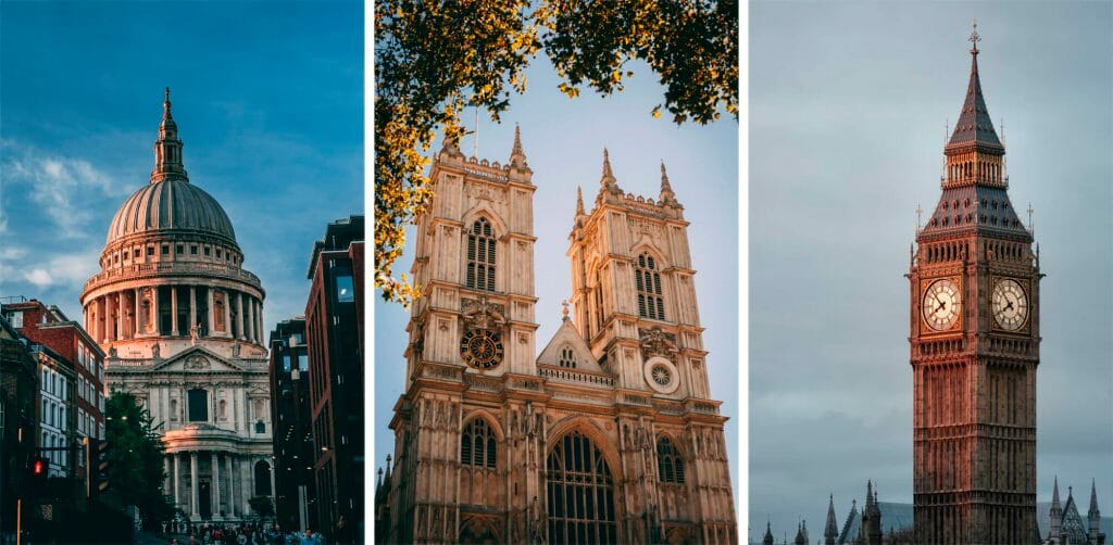 11 of the Most Iconic Things to Do in London, England for Visitors