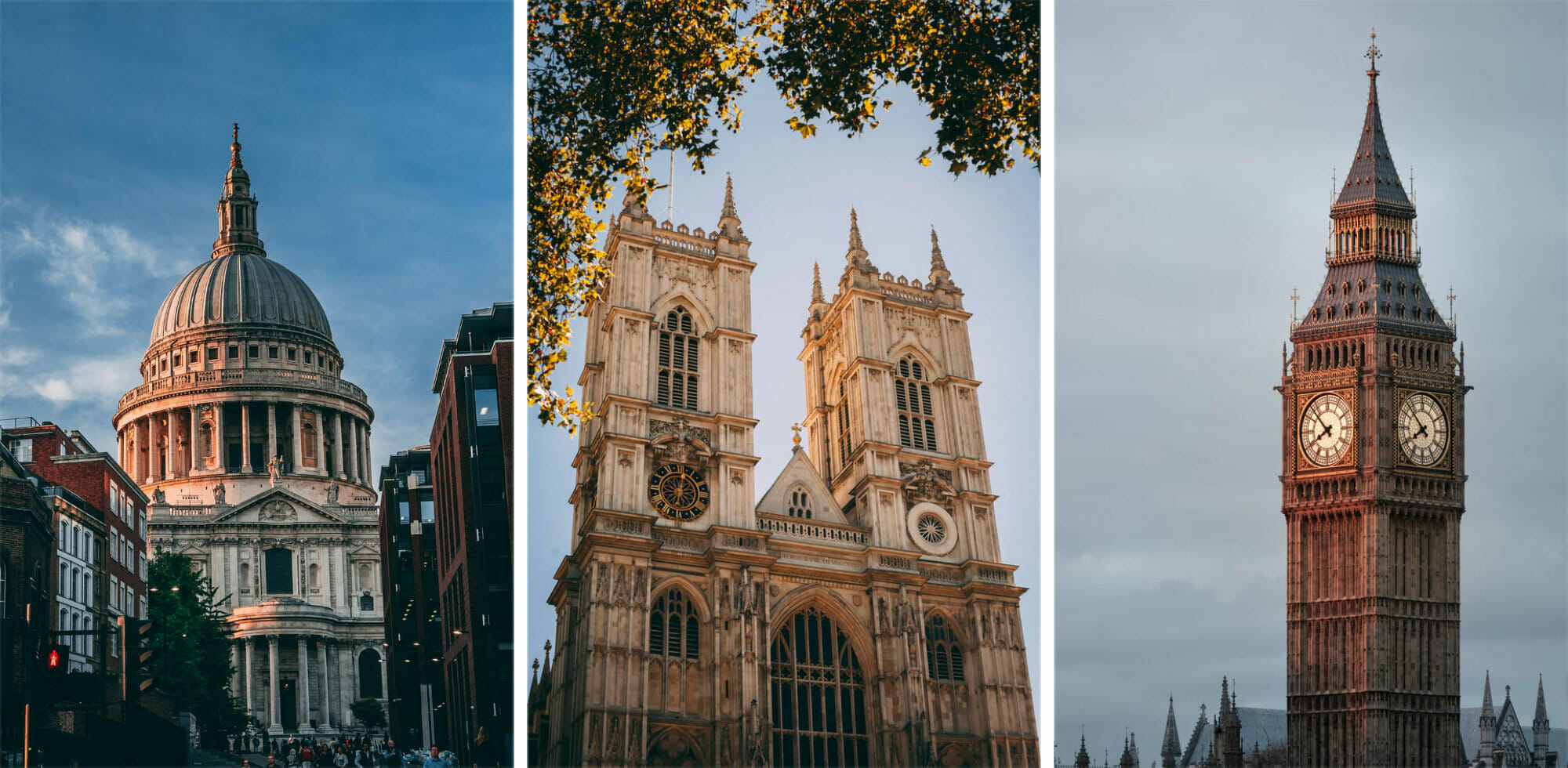 11+ of the Most Iconic Things to Do in London, England for Visitors via @girlsgonelondon