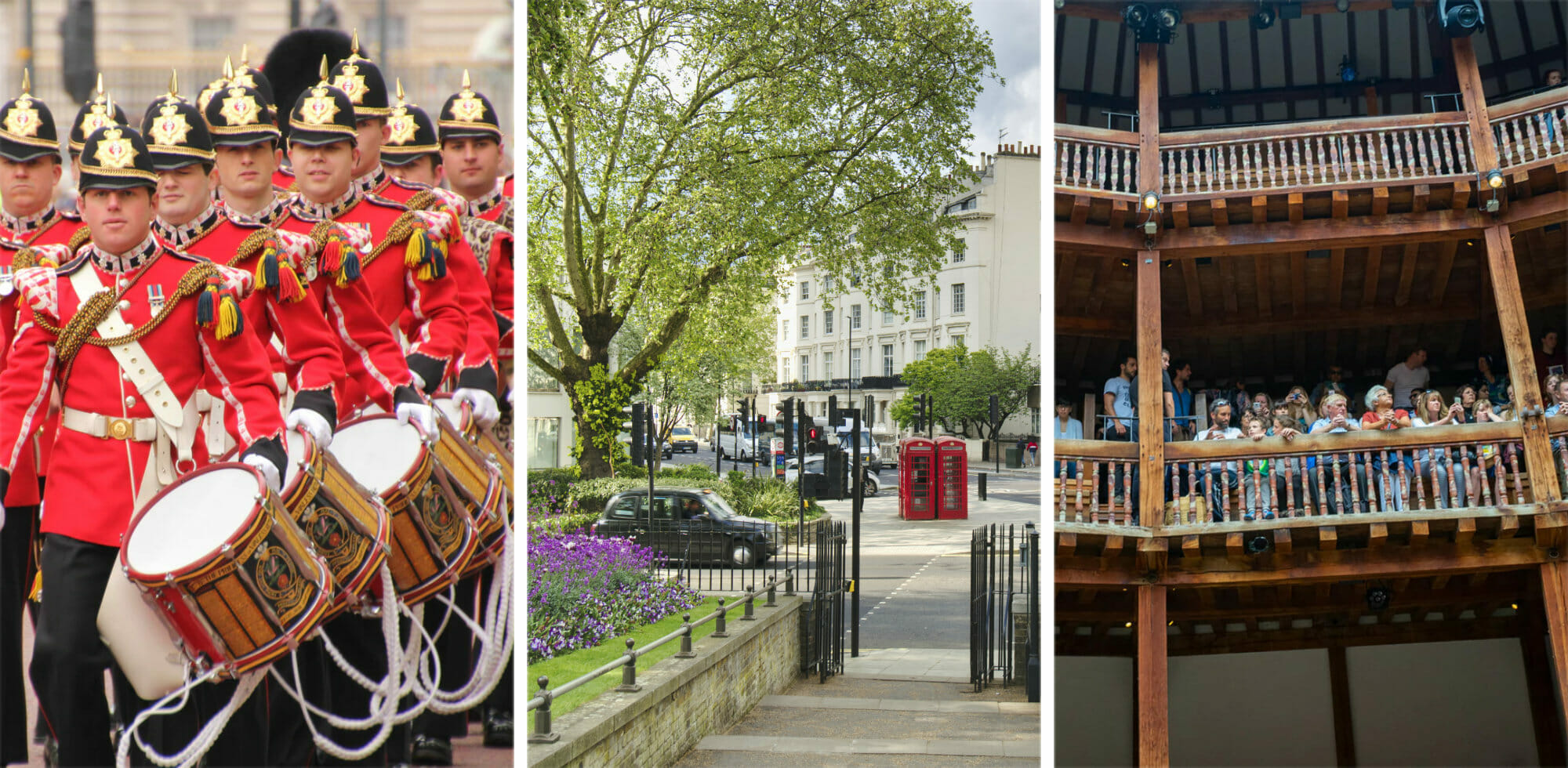 23 Incredible Things to Do in London in August via @girlsgonelondon