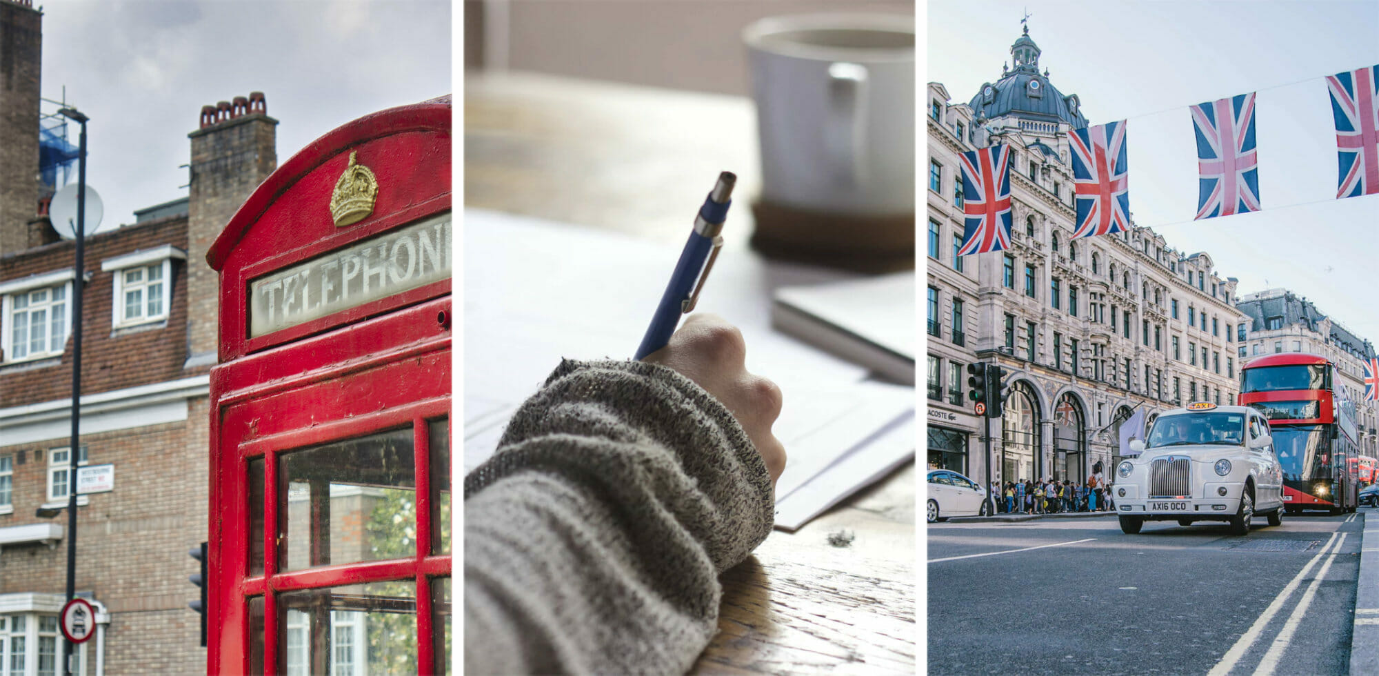 23 Study Abroad in London Tips: The Ultimate Guide via @girlsgonelondon