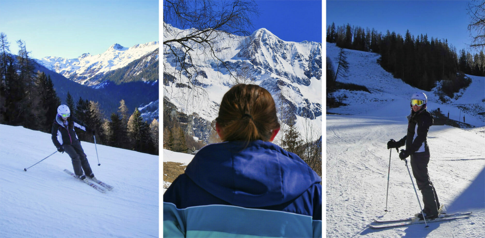 27 First Time Skiing Tips to Help You Conquer the Slopes via @girlsgonelondon