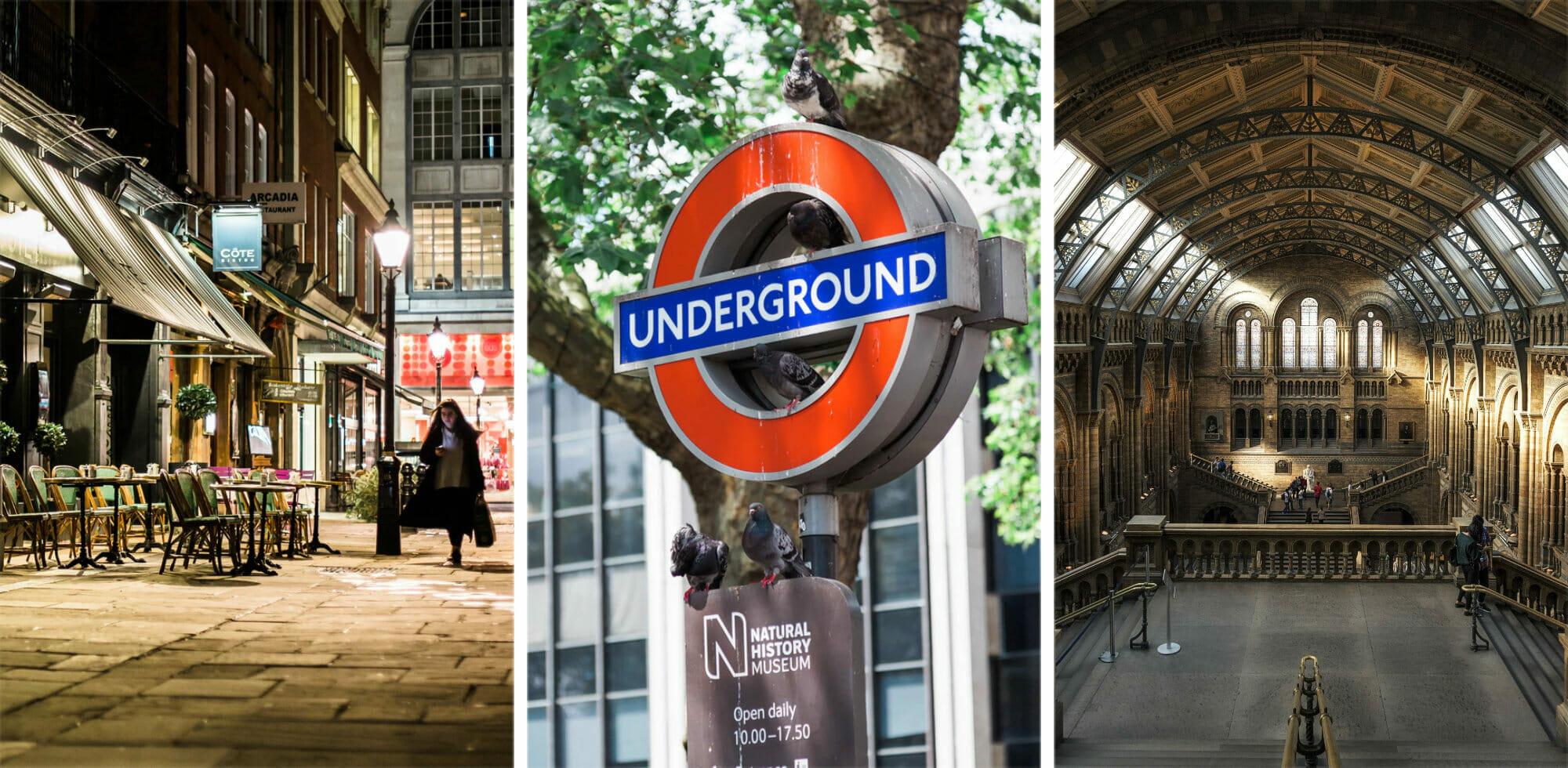 South Kensington, London: An Area Guide via @girlsgonelondon