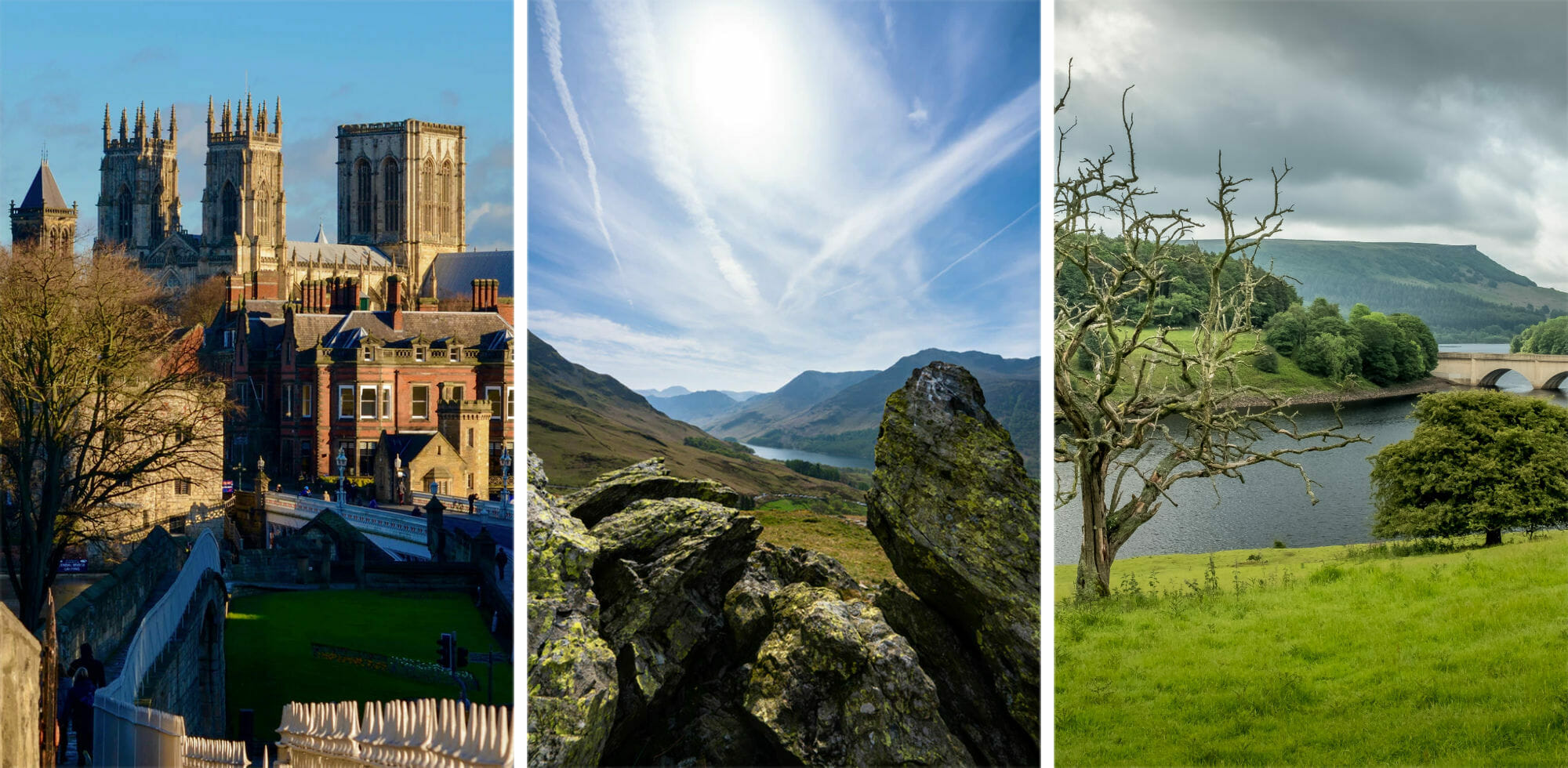 28+ of the Most Beautiful Places in England (+ Photos!) via @girlsgonelondon