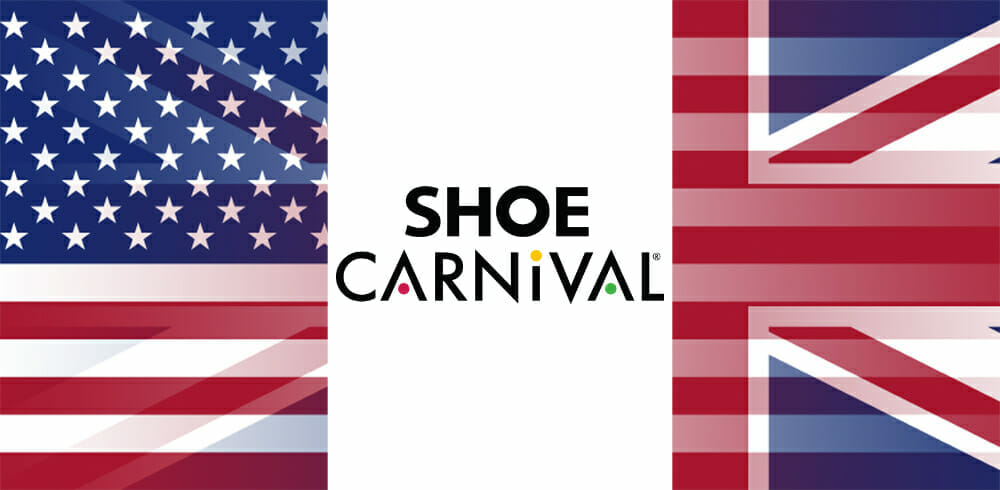 Is there a Shoe Carnival in the UK? (2021) via @girlsgonelondon