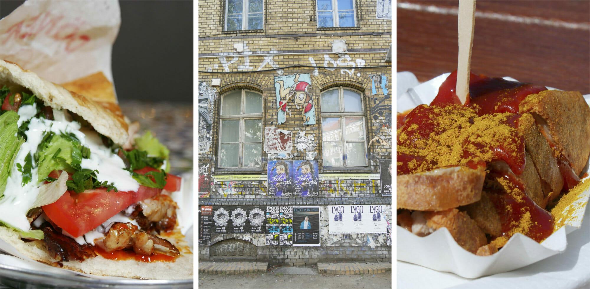 Secret Food Tours Berlin Review via @girlsgonelondon