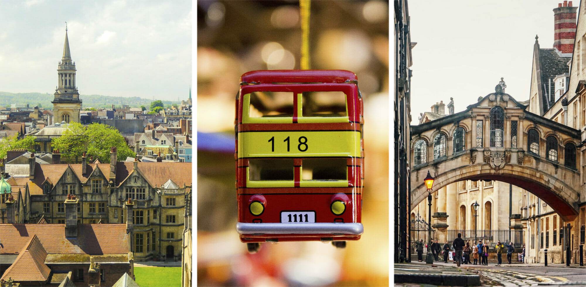 How to Get to Oxford from London (Full Guide + Tips) via @girlsgonelondon