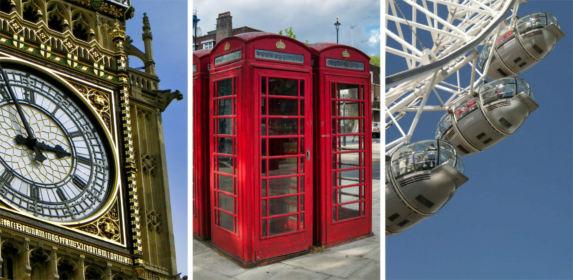 Exactly How Many Days to Spend in London: an Expert Guide via @girlsgonelondon