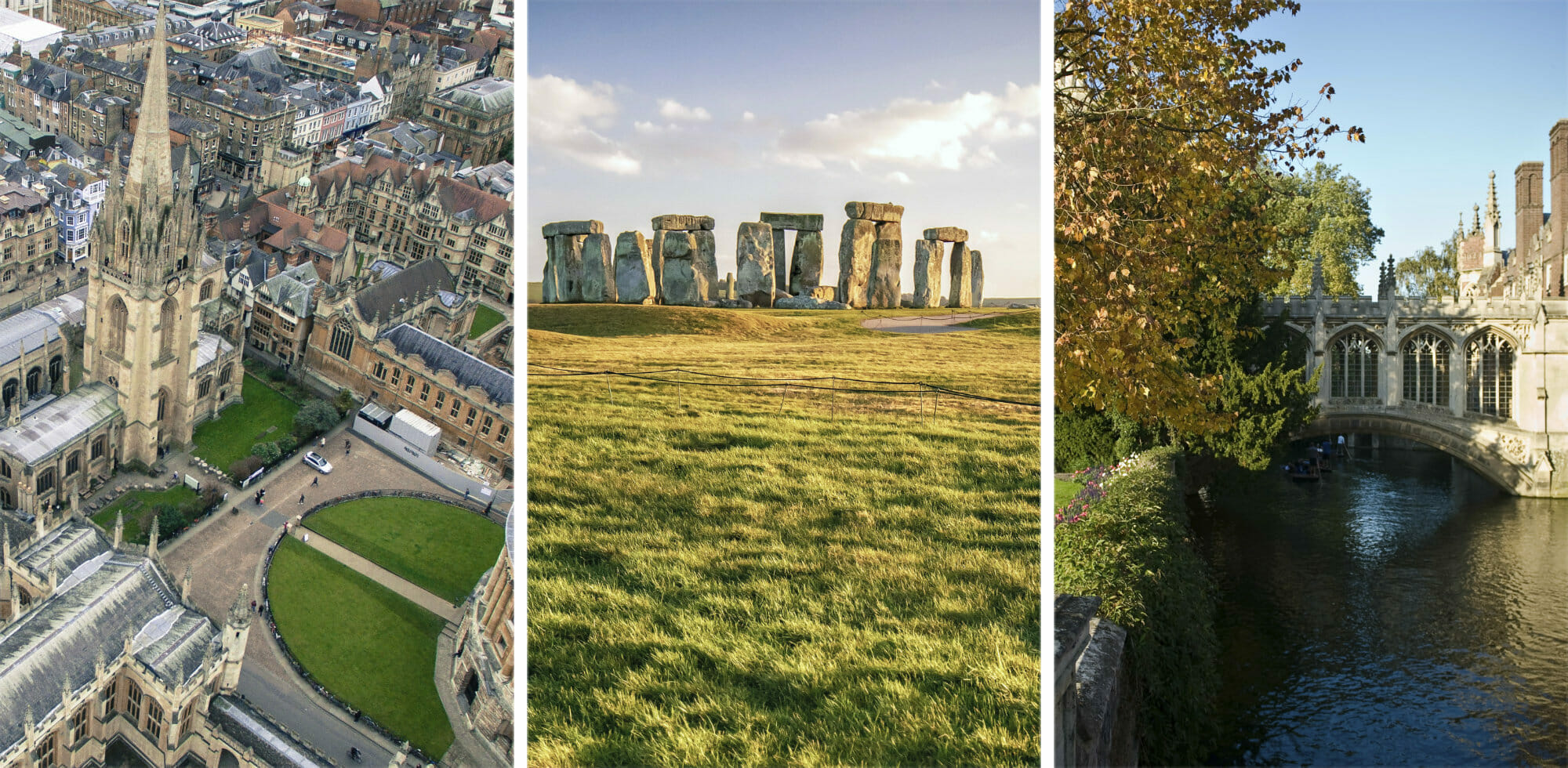 13 Best Day Trips from London + how to get there via @girlsgonelondon