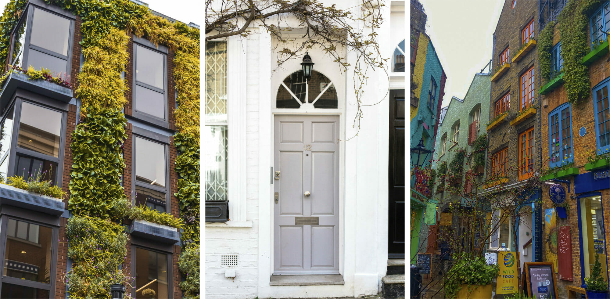 15+ Most Instagrammable Places in London + London Instagram Tips via @girlsgonelondon