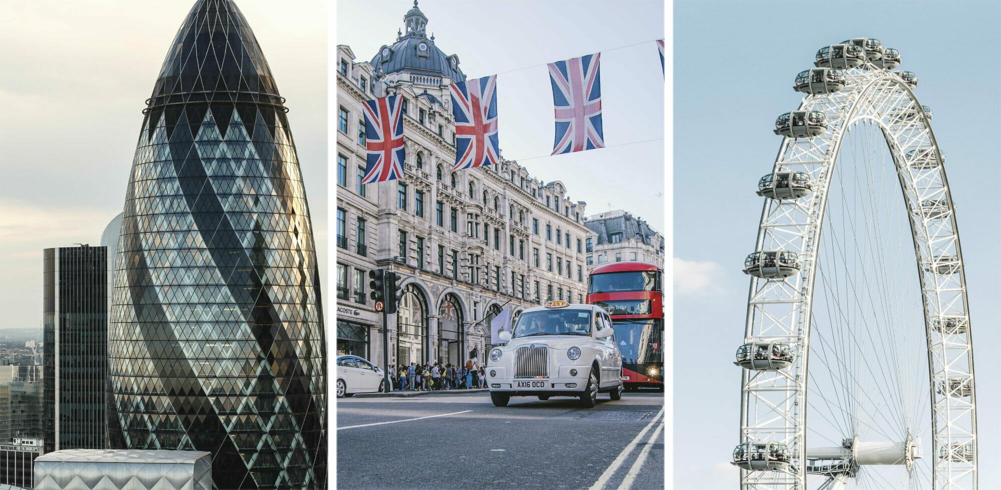 The Ultimate London 2 Day Itinerary via @girlsgonelondon