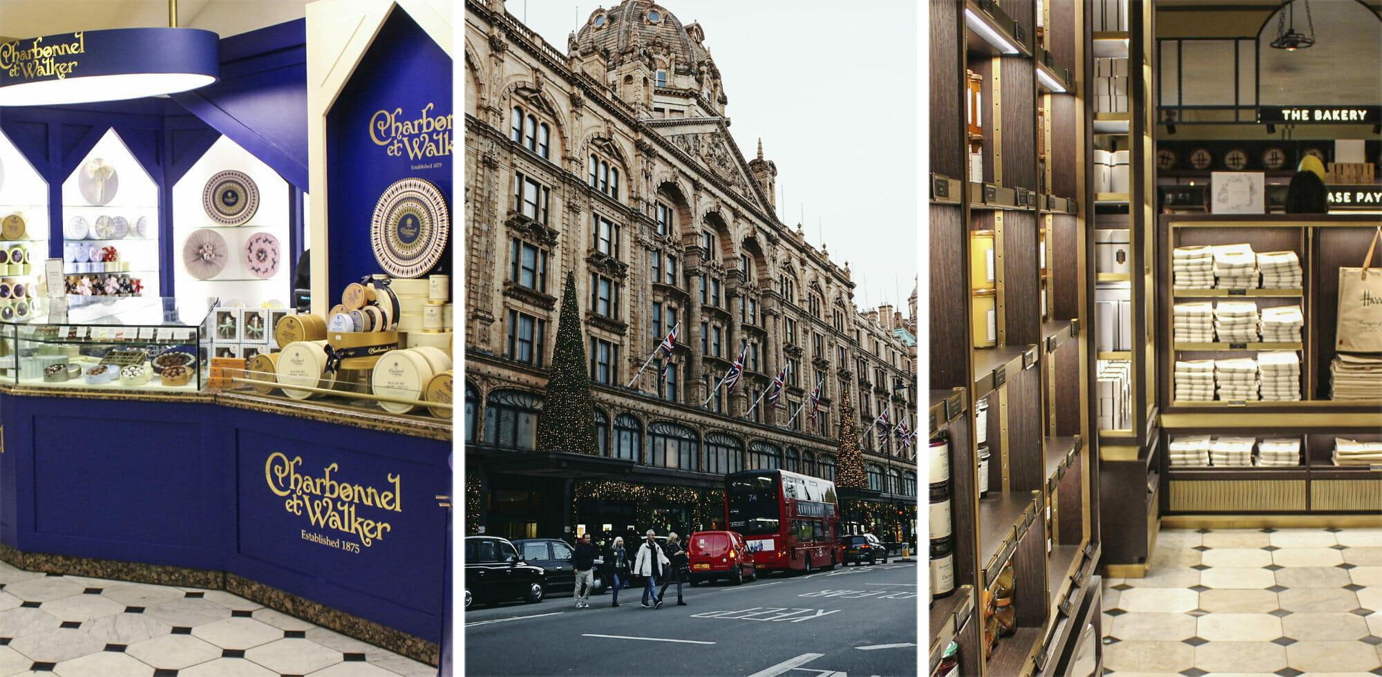 11+ Best London Shopping Locations (2021) via @girlsgonelondon