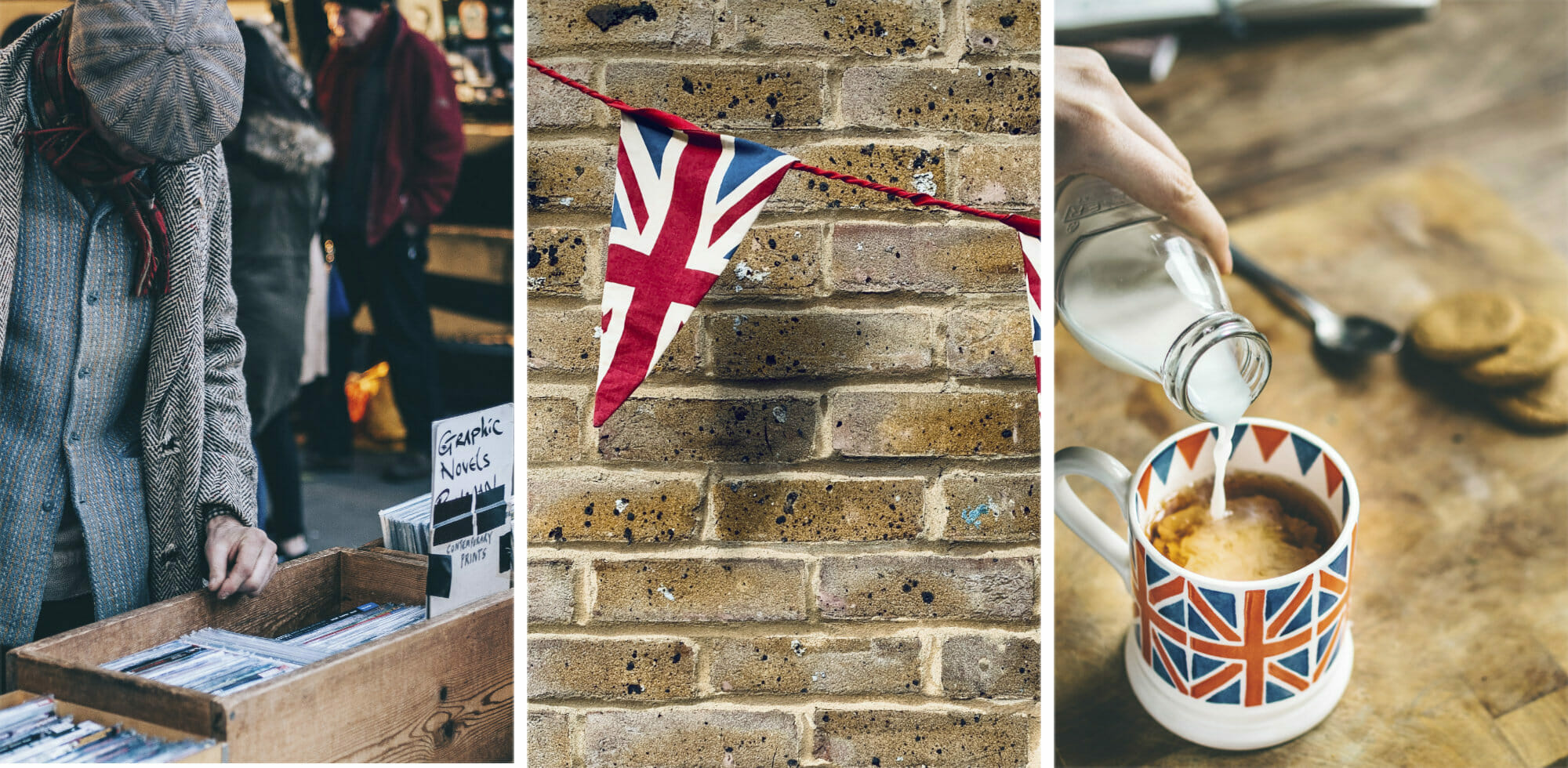 23+ Best Things to Buy in London: Best London Souvenirs via @girlsgonelondon