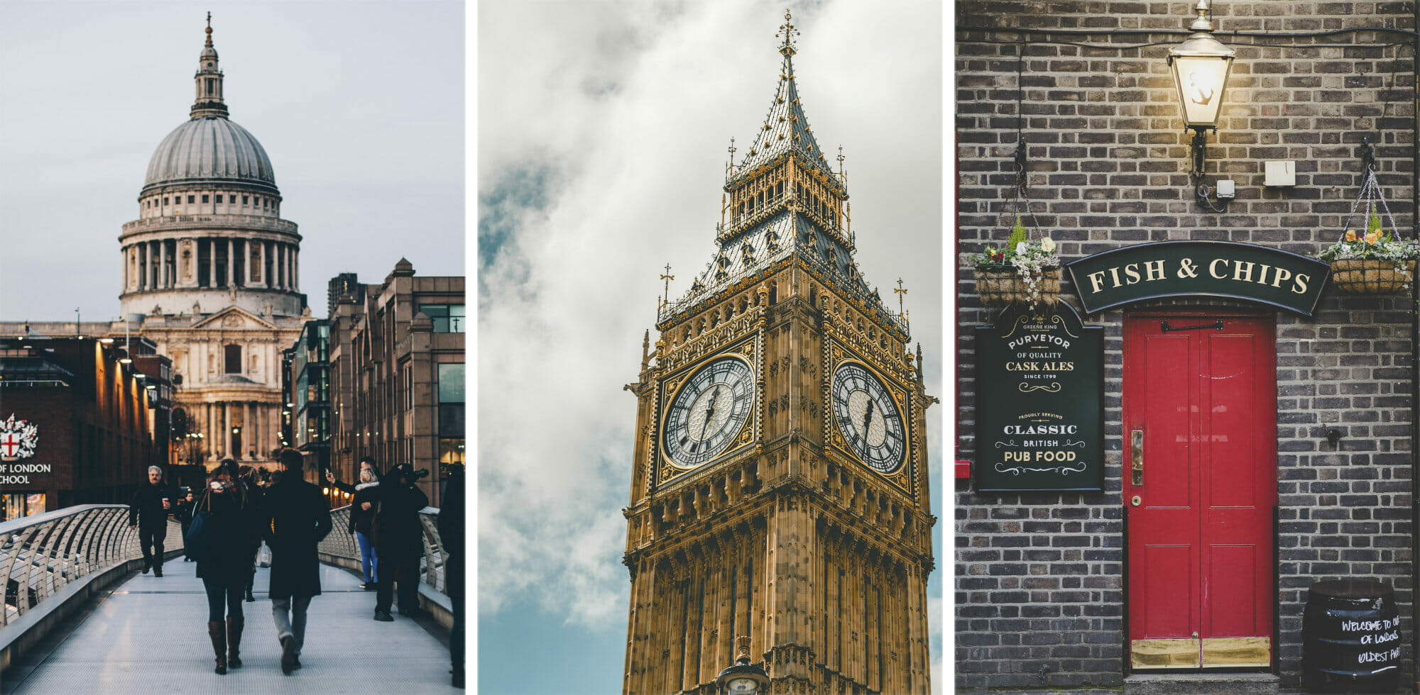 71+ Best Things to Do in London: the Ultimate List via @girlsgonelondon