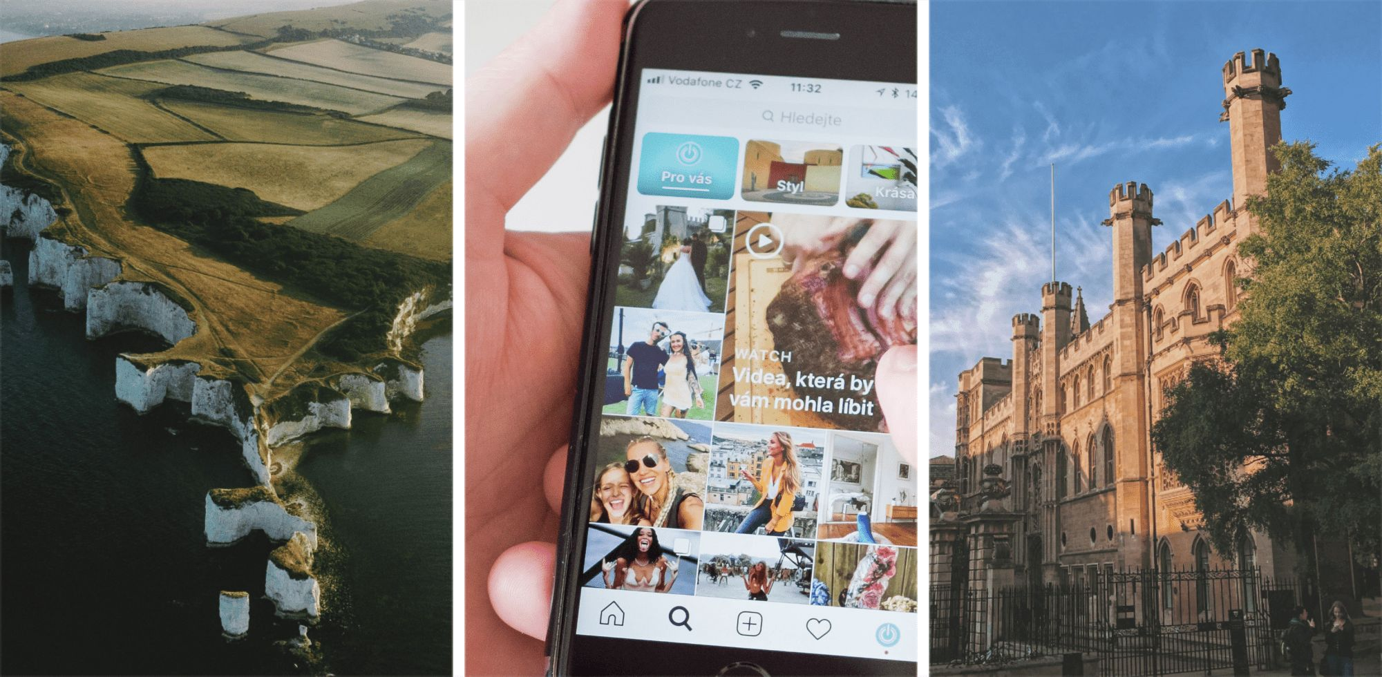 49+ Unique England Instagram Captions for the Perfect Post via @girlsgonelondon