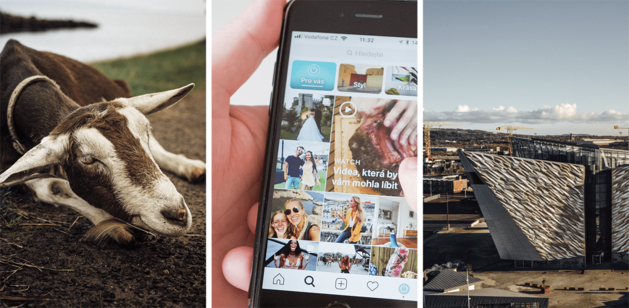 25+ Unique Northern Ireland Instagram Captions for the Perfect Post via @girlsgonelondon
