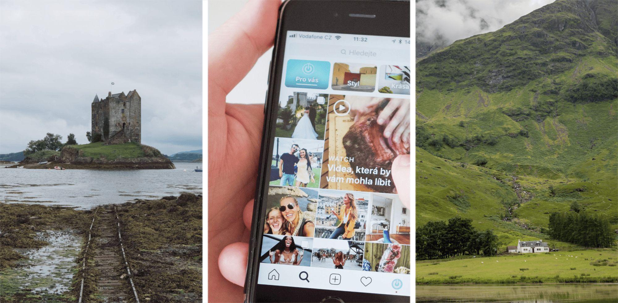 49+ Unique Scotland Instagram Captions for the Perfect Post via @girlsgonelondon