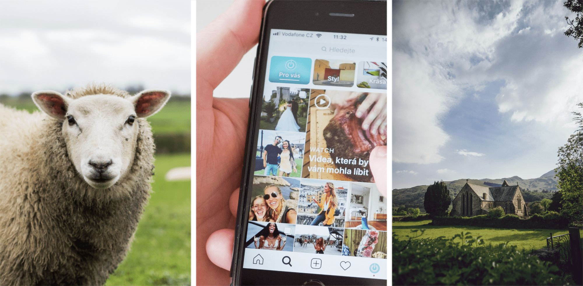 41+ Fantastic Wales Instagram Captions for the Perfect Post via @girlsgonelondon